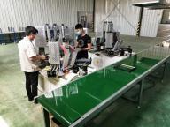 Shandong Dezhou Nisensi Arts and Crafts Co., Ltd.