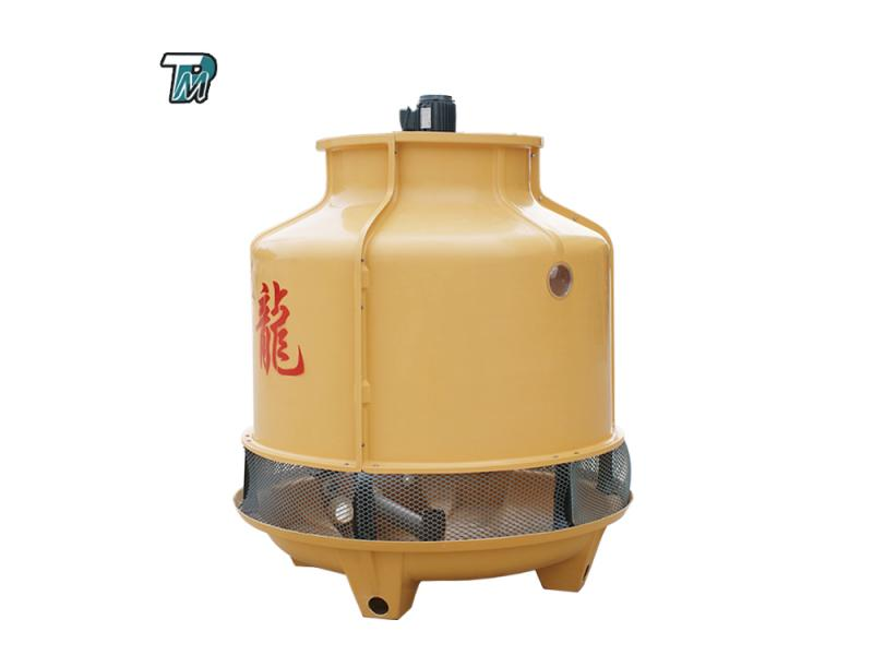 25 tons manufacturer cheap industrial round cooling tower price