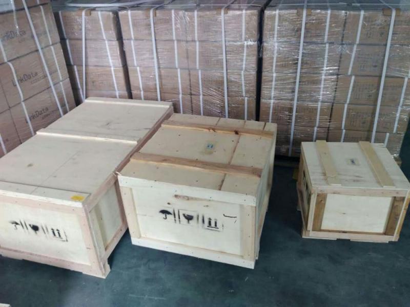 Shenzhen Vikli Power Source Ltd