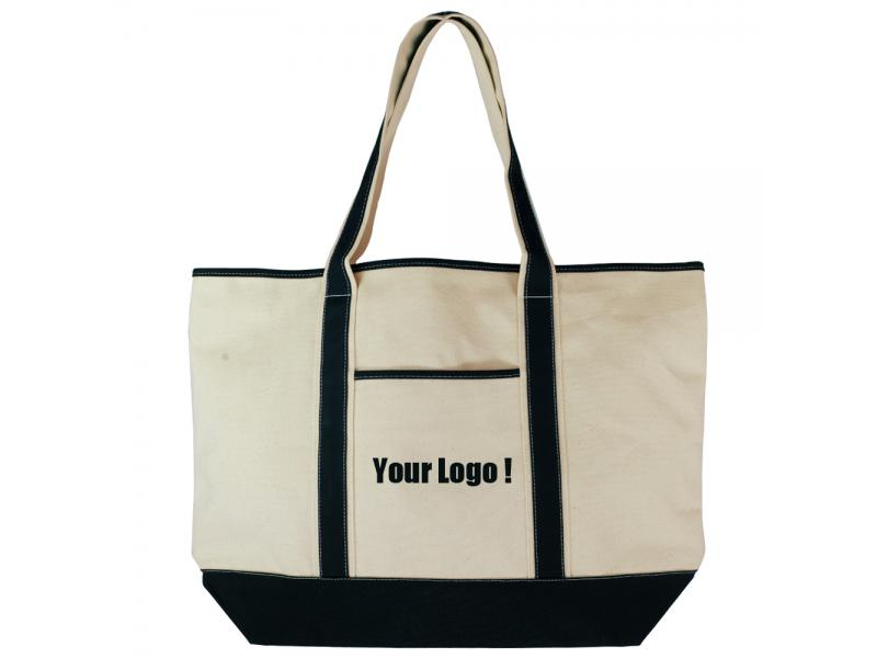 Promotional Cheap Cotton Tote Bag Canvas Tote Bag Cotton Shopping Bag