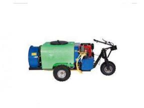 Fruit Greenhouse Sprayer Orchard Machine