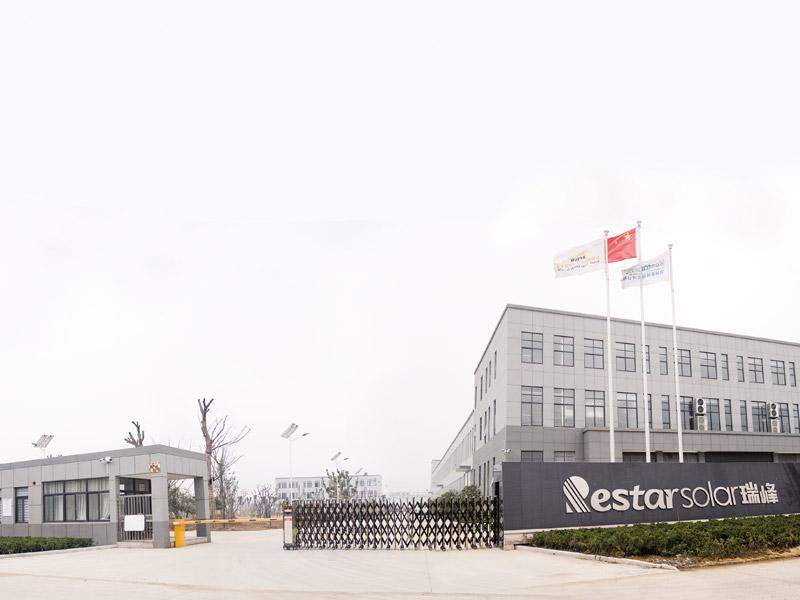Restar Solar Renewable Energy Co., Ltd