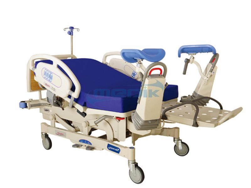 Hospital medical examination gynecology operation delivery bed labor delivery beds