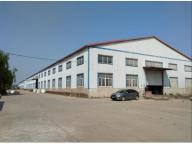 Donghai Hechuang Silica Material Co.,ltd