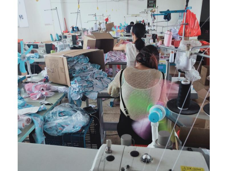 Quanzhou Wave Shark Clothing Co., Ltd.