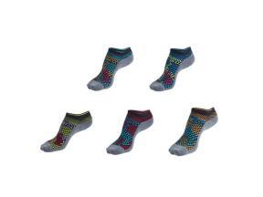 Custom low cut men sports socks