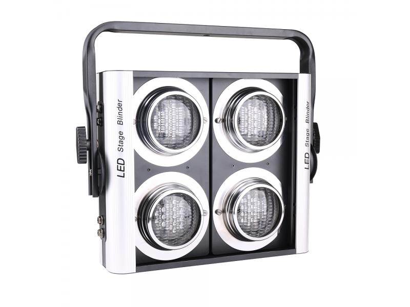 LED stage blinder A