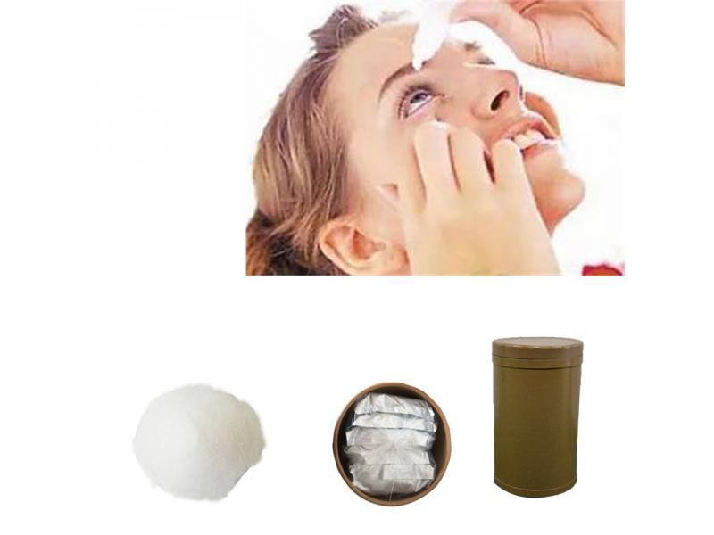 Hyaluronic acid powder eye drop Sodium Hyaluronate
