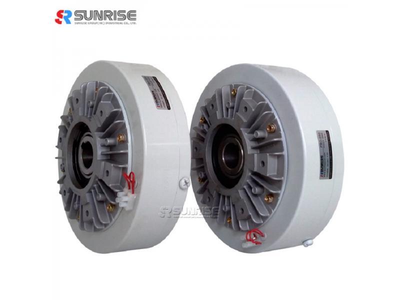 Dongguan SUNRISE Magnetic Powder Brake for Tension Controller