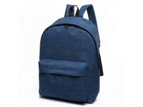 hot sale lightweight travel laptop outdoor canvas backpack