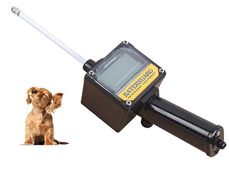 Dog Ovulaiton Detector