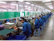 Shenzhen Indus-connector Limited