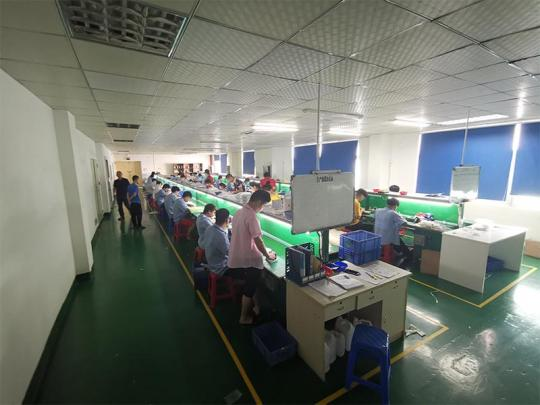Shenzhen Kingcig Technology  Co.,ltd