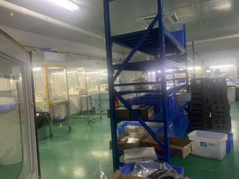 Dongguan Keqi Optical Technology Co., Ltd