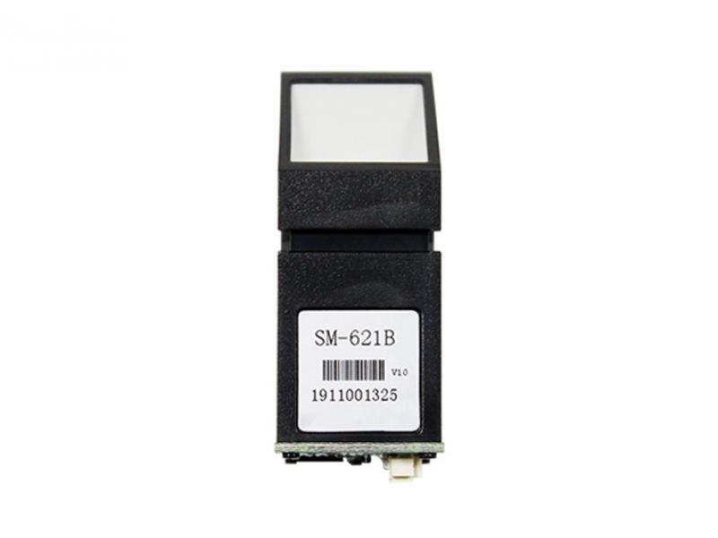 Miaxis Model SM-621B V10  Fingerprint Authentication Modules