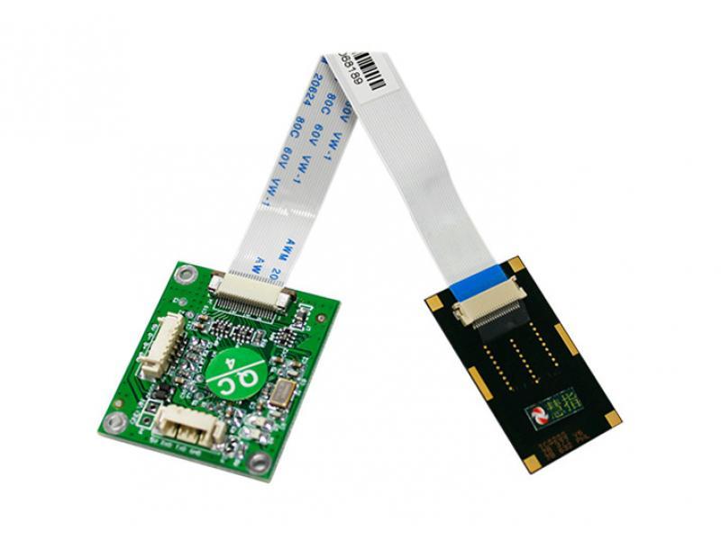 Miaxis SM-205DJR OEM Fingerprint Modules  Optical Fingerprint Sensor