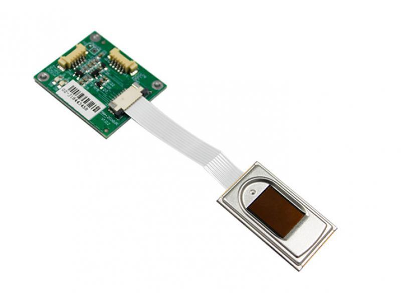 SM-205BJR Standalone Capacitive Fingerprint Embedded Module