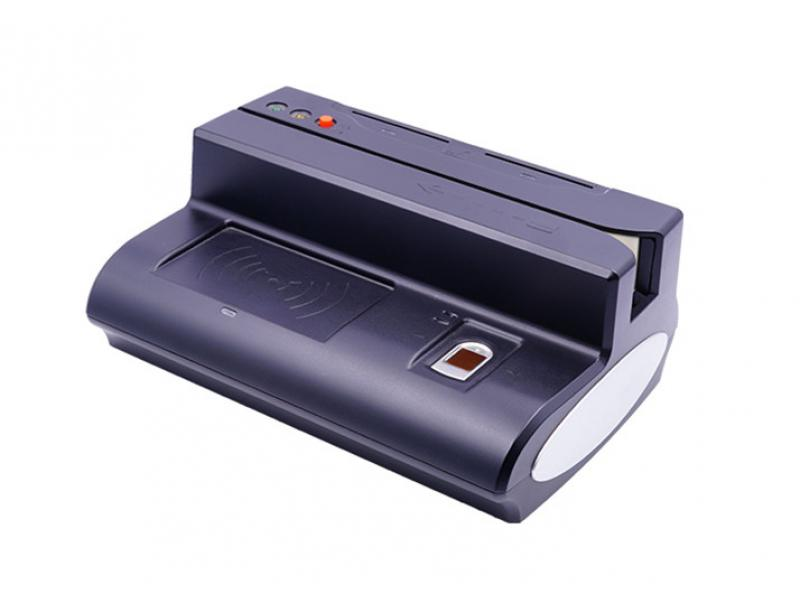 Bluetooth Fingerprint Card Reader MR-500  All-In-One Biometric Reader