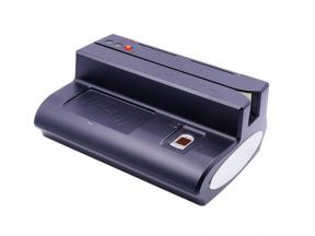 Bluetooth Fingerprint Card Reader MR-500  All-In-One Biometric Reader
