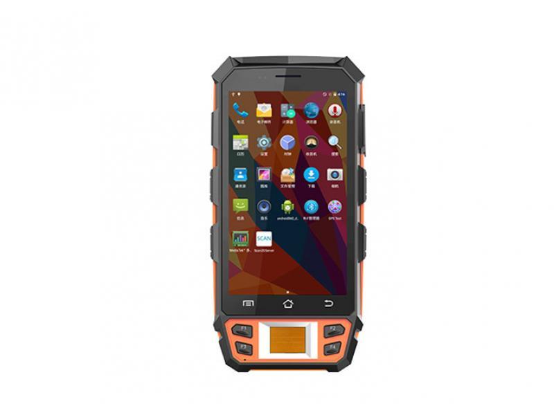 Fingerprint Handheld Terminal BP920 Mobile Biometric Scanner  fingerprint handheld device