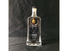 Fashion Vodka Glass Bottle 500ml for Sale