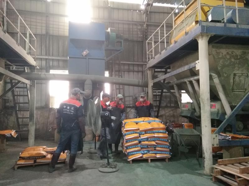 Jiangmen Castle Building Materials Co., Ltd.