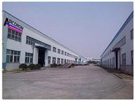 Maanshan Arcorom Machine Tool Co.ltd