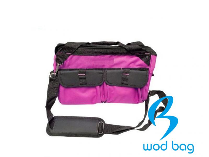 Soft Sided Tool Bag With Shoulder