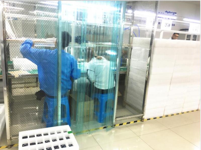 Shenzhen Cammpro Technology Co., Ltd