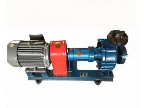 Manufacturers supply ry type heat conduction pump high temperature pump wholesale 80-50-200A horizon