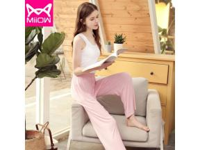 Spring ladies sleep pants