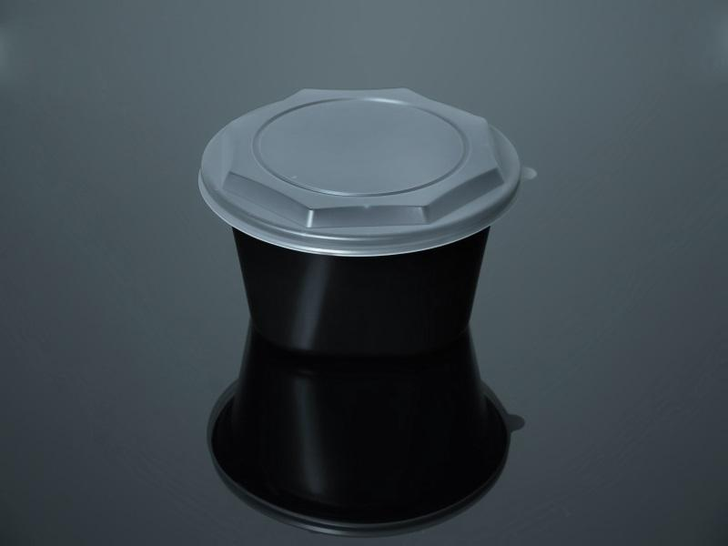 1700ml take-out packaging bowl