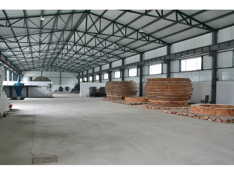 Lingshou Huajing Mica Co., Ltd