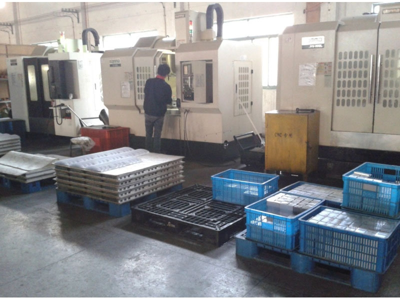 Suzhou Hogreat Metal Product Co.,ltd