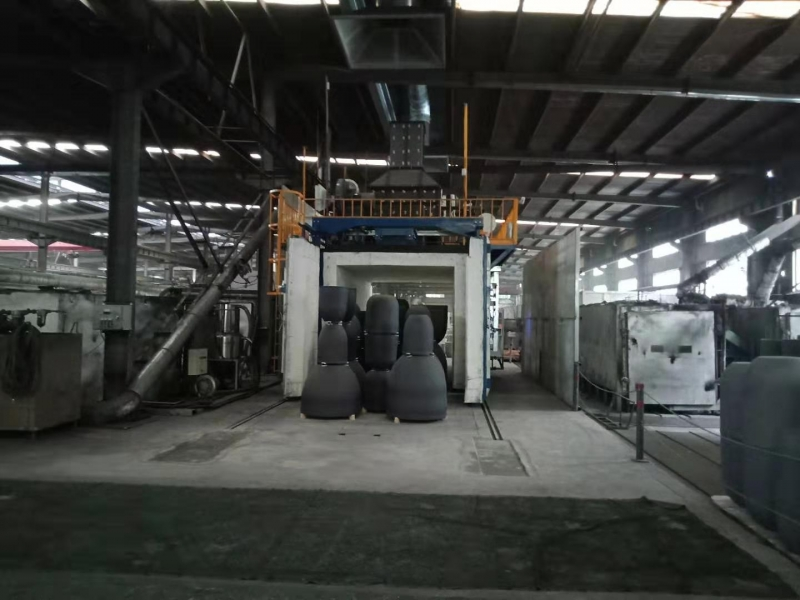 Chengdu Tianfu Graphite Crucible Co,. Ltd.