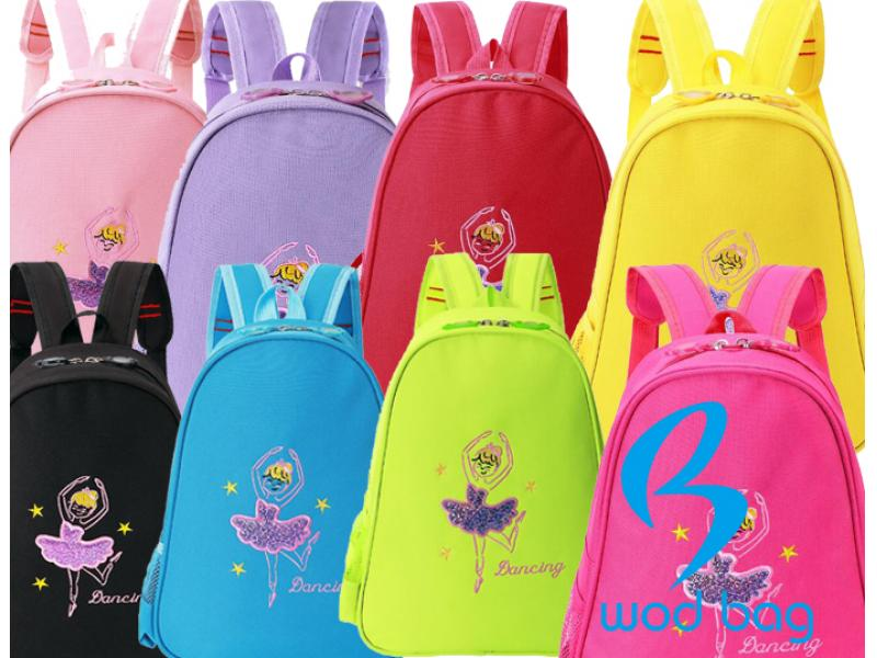 Backpack Dance Bags For Girls