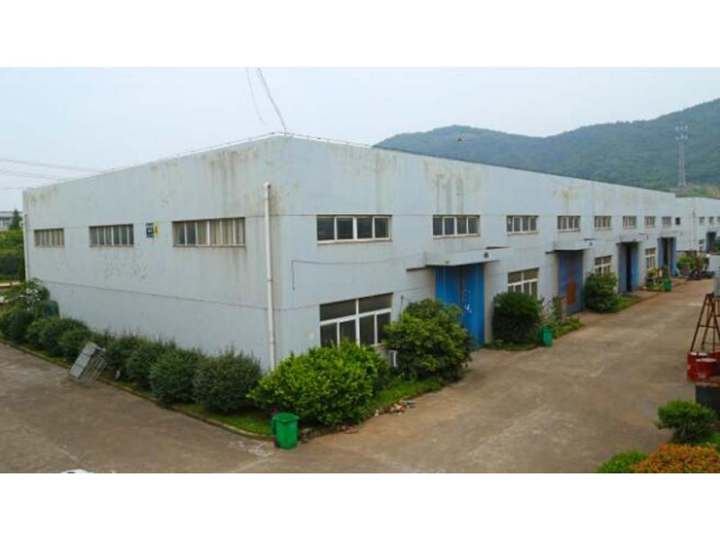 Ningbo Jingyi Machinery Manufacturing Co., Ltd