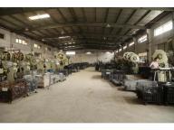 Ningbo Jingyi Machinery Manufacturing Co., Ltd