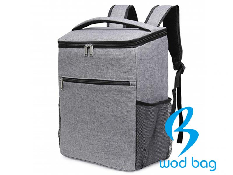 Insulated Cooler Backpack Bag