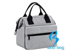 Insulated Lunch Tote Bags