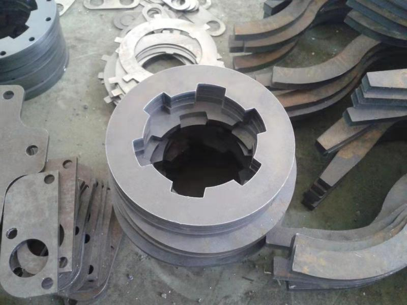 Non-standard sheet metal parts