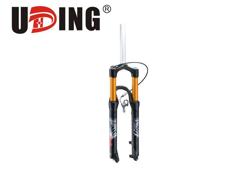 Remote Lockout 27.5inch air bicycle front fork suspension