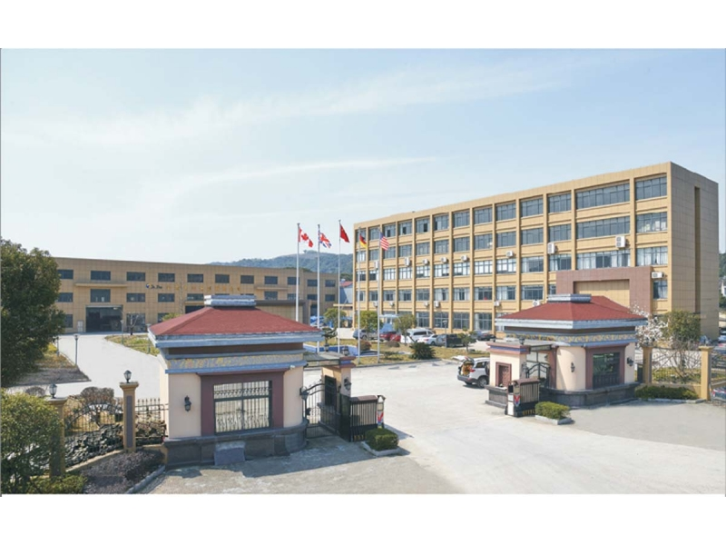 Ningbo Jiufeng Electrical Appliance Co., Ltd.