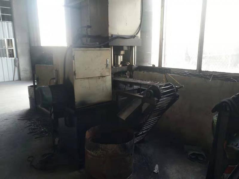 Zhangjiagang Baoda Hardware Tools Co., Ltd.