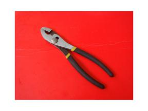 Fish nose pliers