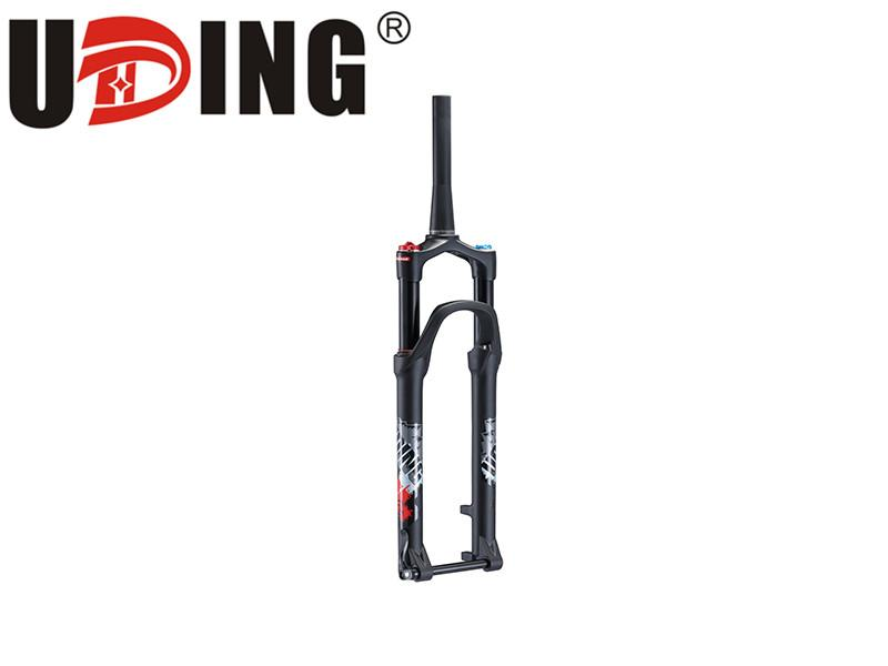 Hot cycling parts,mountain bike front fork Air Shock Suspension ALLOY Fork