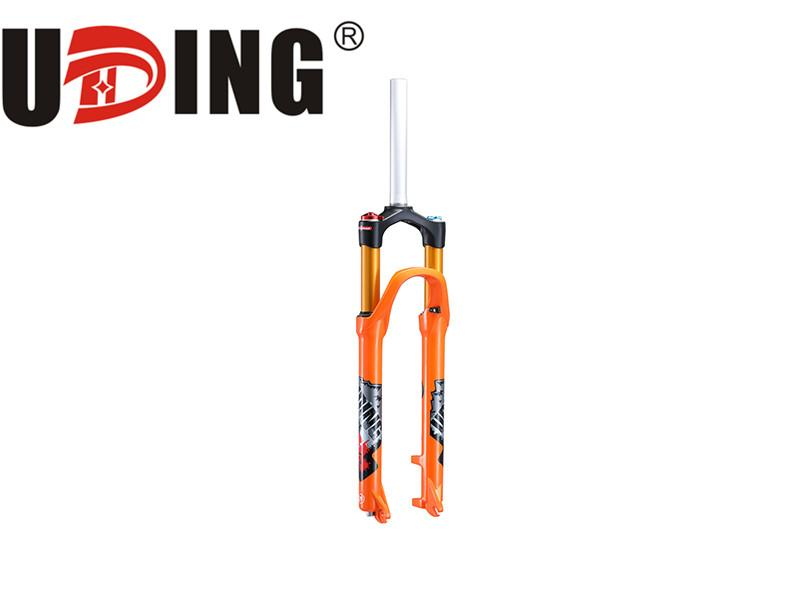 Bicycle Shock front fork