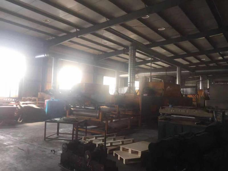 Taizhou Dawn Rubber & Plastic Factory