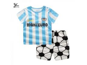 BC23 on sale summer oem kids clothes for kids sport suits