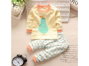 BC18 top sale spring and autumn oem boys and girls clothes for kids hoodies suits